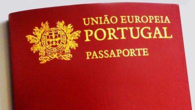 Photo of Having a Portuguese Passport doesn't make you anti-national, says Vijai Sardessai