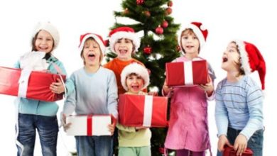Photo of Kids Christmas Parties You Don't Wanna Miss This December