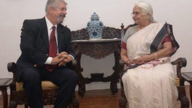 Goa-Portugal ties