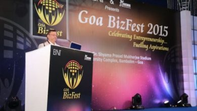 Photo of Goa Biz Fest to give people a chance at gainful employment