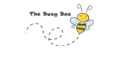 Photo of Get one-of-a-kind gifts for your friends and family from The Busy Bee
