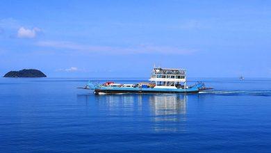 Panaji Betim Ferry