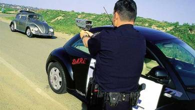 Photo of Drunken driving or over-speeding? Beware Violators!