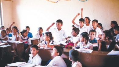 Photo of Goa schools will soon have to give admission to every child in the state