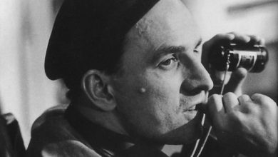 Photo of Ingmar Bergman's birth centenary to be commemorated at IFFI 2018