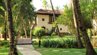 Photo of A getaway to remember awaits at Coconut Creek, Bogmalo