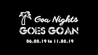 Goa Nights