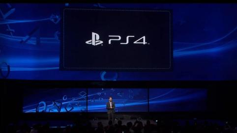 PS4 Prezantimi