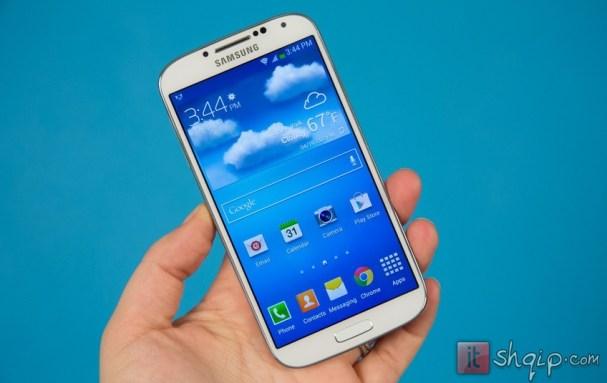 Galaxy S4 itSHQIP
