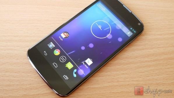 Nexus 4 ITshqip