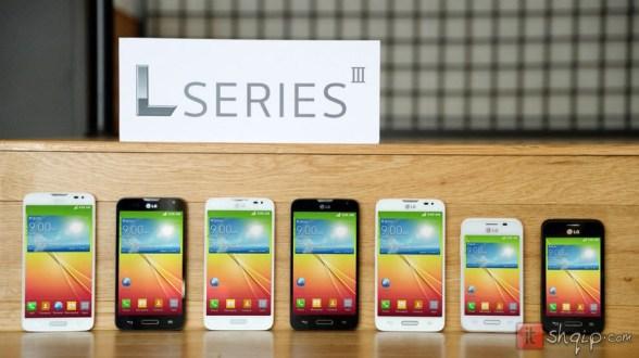 LG sjell tri pajisje të mençura të serisë L