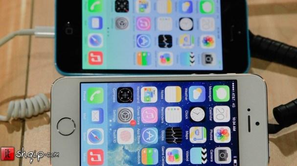 iPhone 6 do ketë ekran 5.5 inç