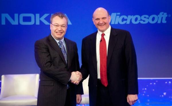 Marrëveshja Nokia-Microsoft mbaron më 25 Prill