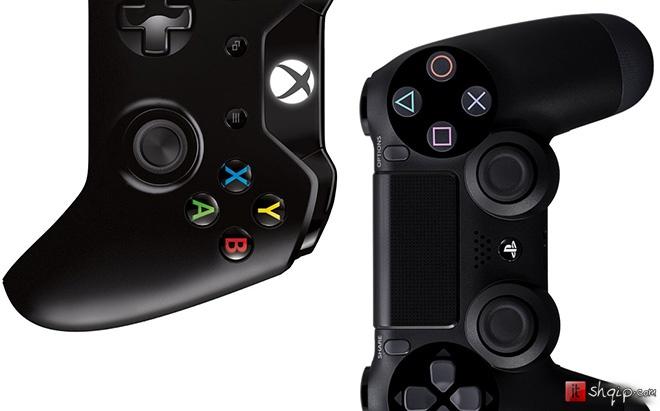Microsoft shet 5 milionë xBox One, Sony 7 milionë PS4