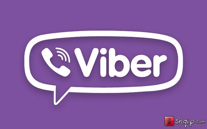 Viber ofron qasje në të dhënat e përdoruesve!