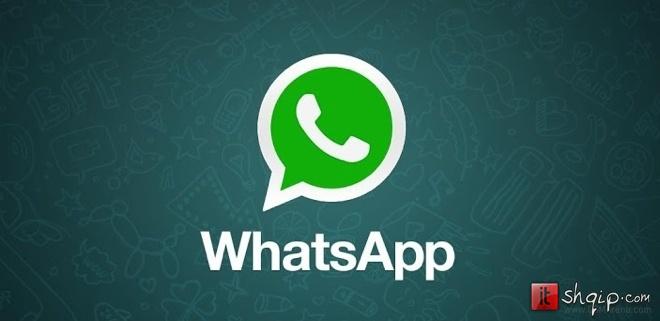 WhatsApp arrin 500 milionë përdorues