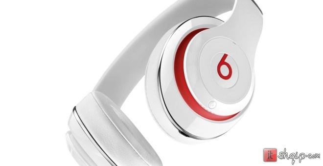 Apple blen Beats për 3 miliardë dollarë