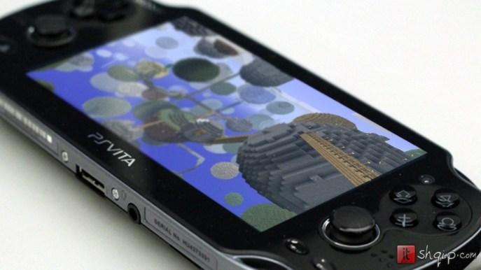 'Minicraft' vjen në XBox One, PS4, PS Vita në muajin Gusht