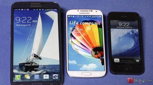 Samsung Galaxy Mega 2 do të jetë telefoni i mençur më i madh
