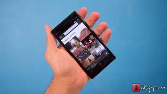 Spotify ridizajnon aplikacionin në Windows Phone