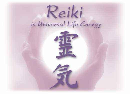 Treatments – Reiki
