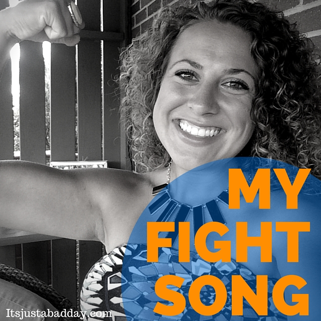 Mind.Body.Music: My Fight Song {Pso Remix}