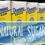 What Are Some Natural Sugar Options?   Autoimmune Arthritis, Chronic Illness, Elimination Diet, Spoonie, Chronic Life   itsjustabadday.com juliecerrone.com
