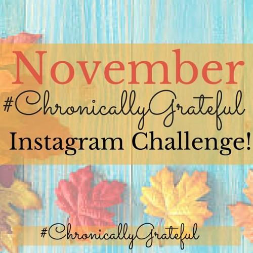 Nov Instagram Challenge