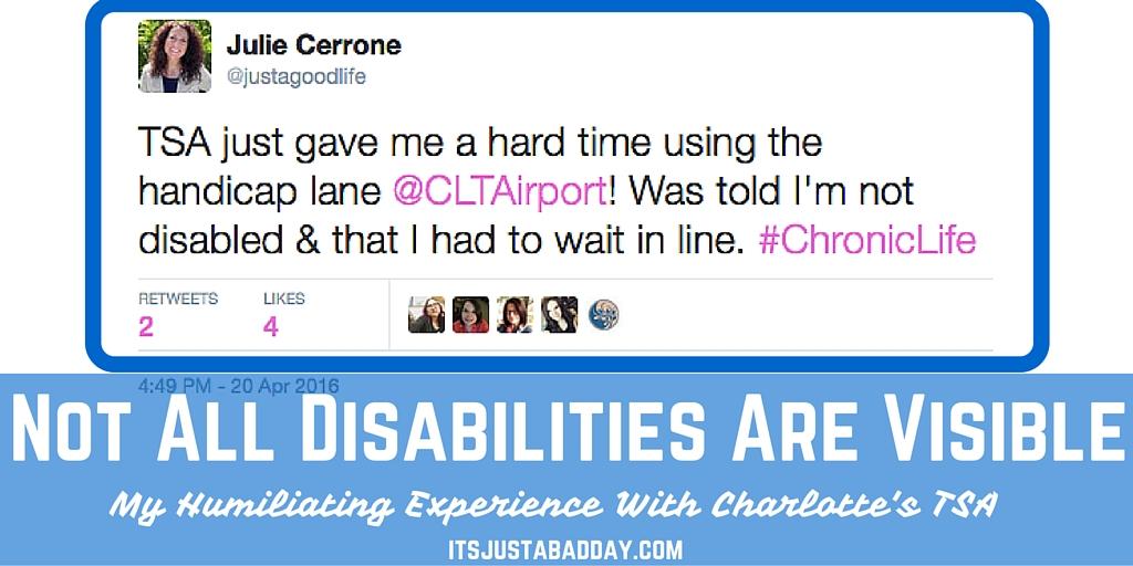 Unacceptable Charlotte Airport. UNACCEPTABLE.