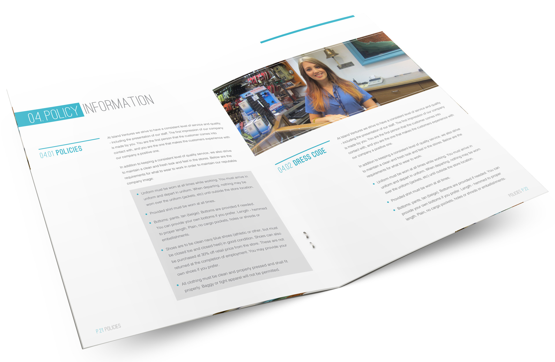 Kirsty Tamayo Employment Design Graphic Website Design