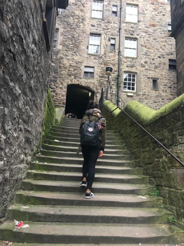 Meet The Blogger - Francisca Rockey