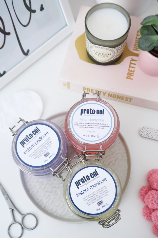 Prepping Your Summer Skin With Proto-col