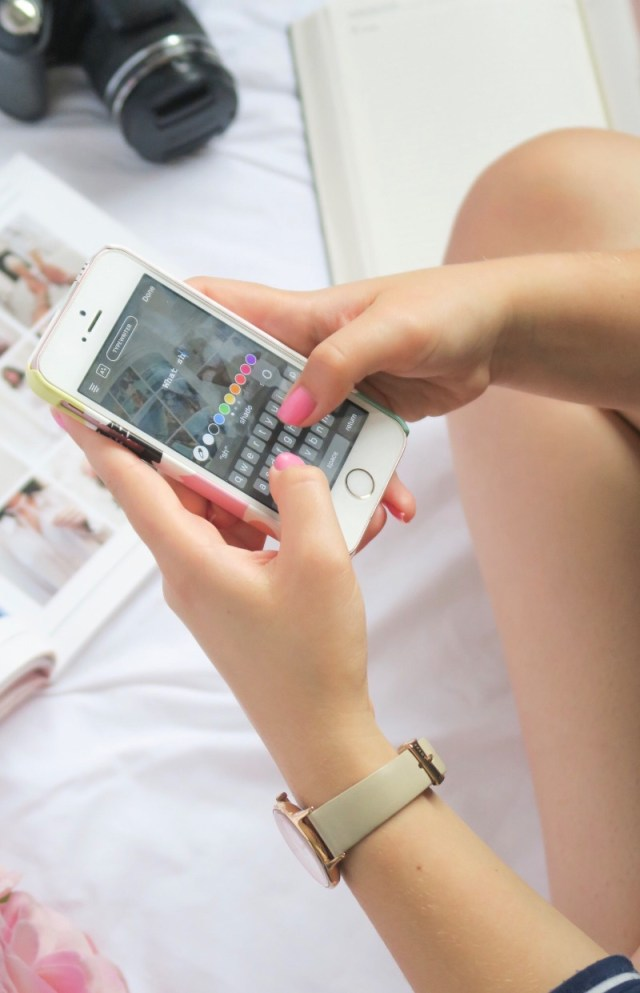 8 Ways To Improve Your Instagram Engagement