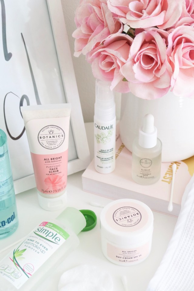 How To Get The Most Out Of Your Skincare Products