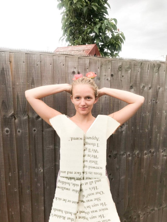 Meet The Blogger - Natalie Leanne