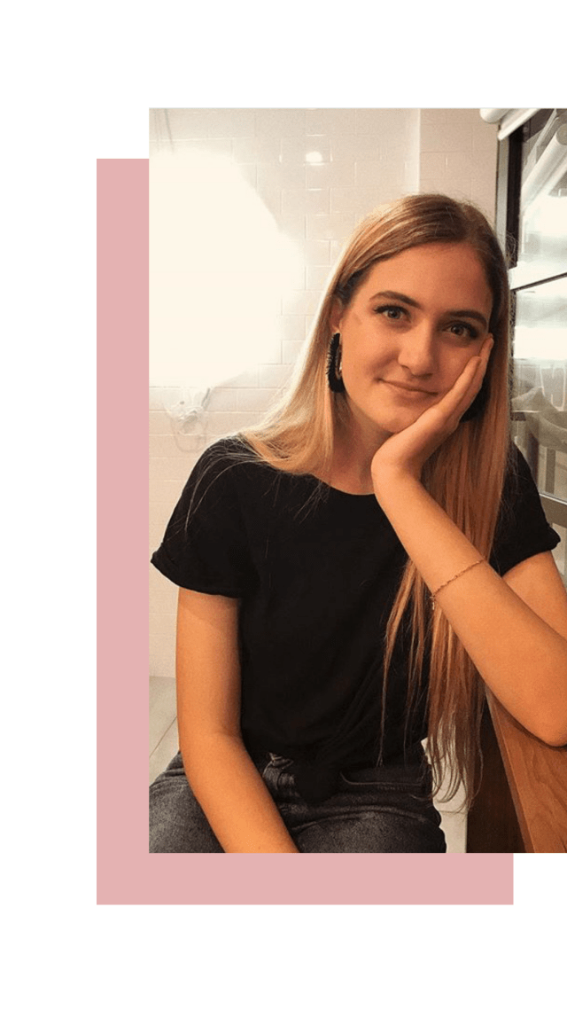 Meet The Blogger - Sophie Maie