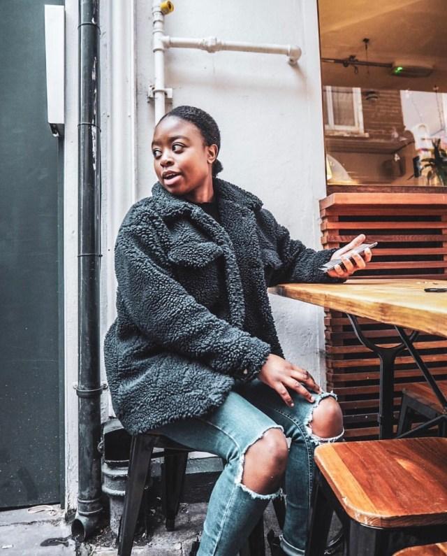 Meet The Blogger 2 - Francisca Rockey