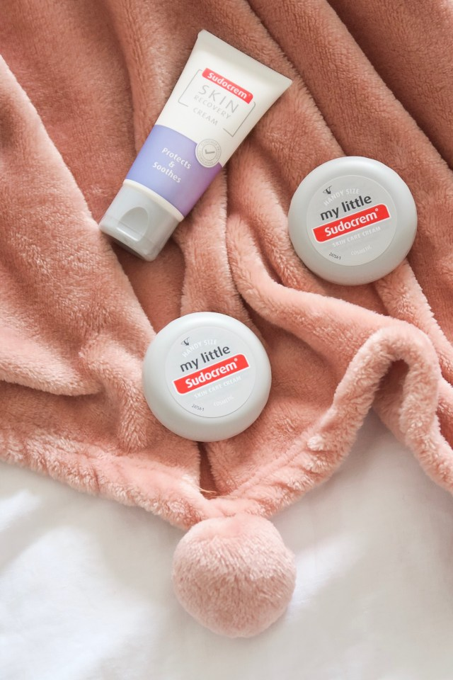 10 Ways To Use Sudocrem