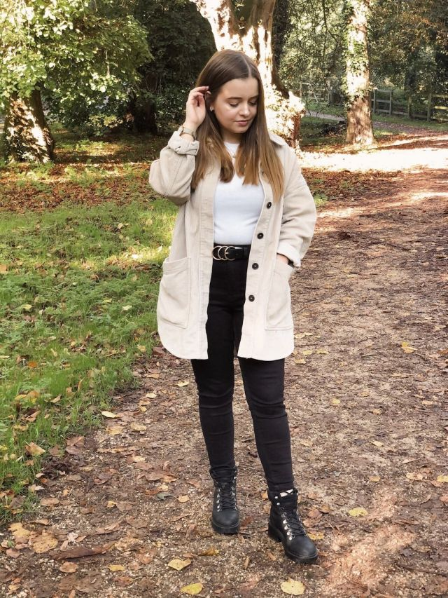My Current Autumn Style Favourites