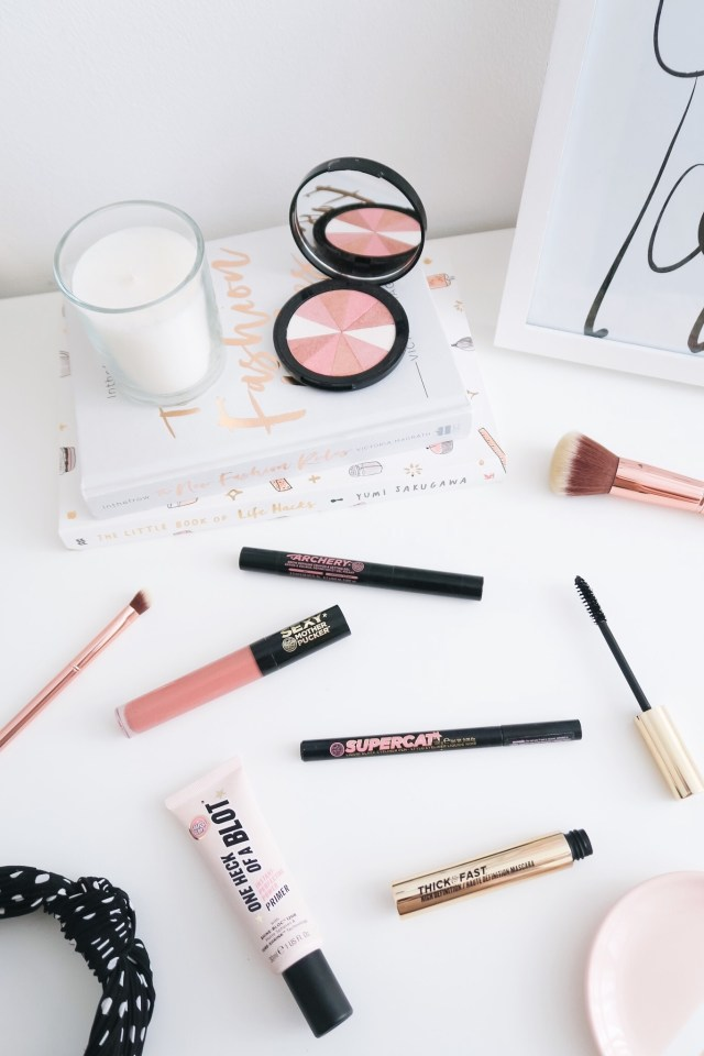 6 Makeup Products From Soap & Glory