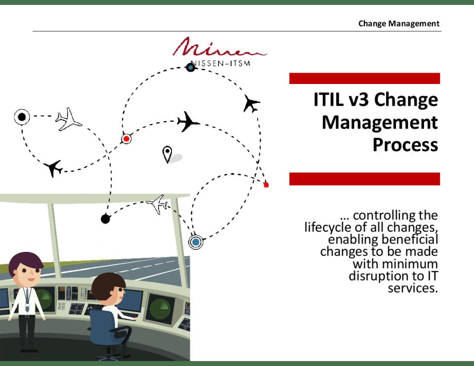 prince2 process flow diagram 2014 itil change management process ppt nissen itsm   its partner  itil change management process ppt
