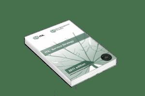 livro itil - estratégia de serviço