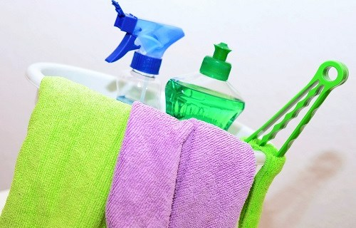 How to Have a Clean Home When You're Short on Time