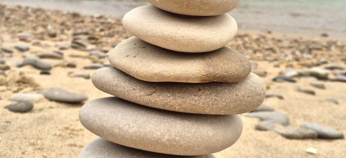 8 Simple Habits To Help Keep Your Life Balanced