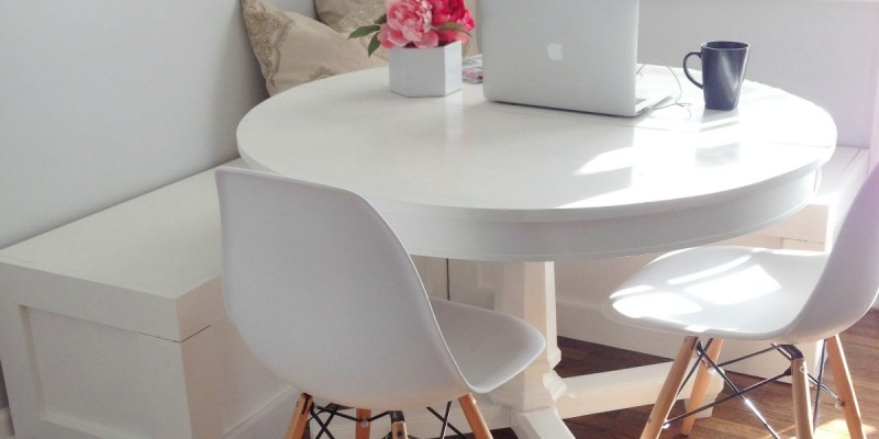 How to Stay Clutter Free For Good