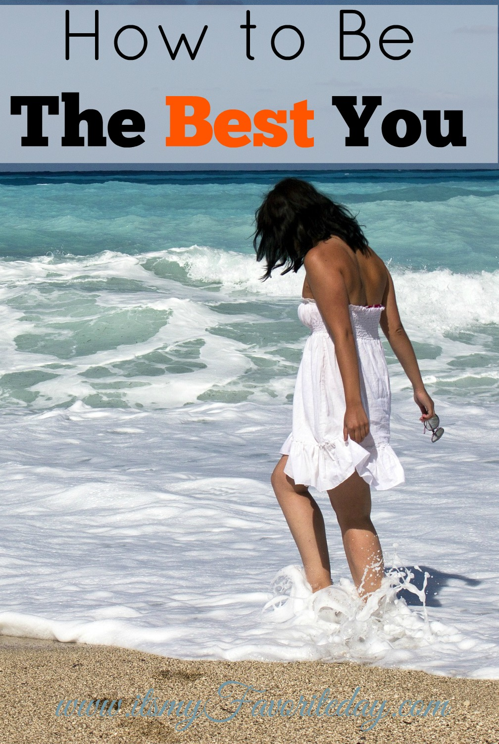 You want to be the best you, and that makes you amazing. So what does being your best self look like? Click to read 5 keys to being your best you! No time, make sure to repin! Live with intention!
