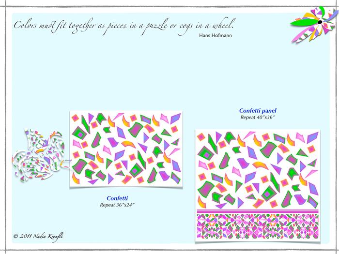 Nadia-Kronfli-Confetti collage