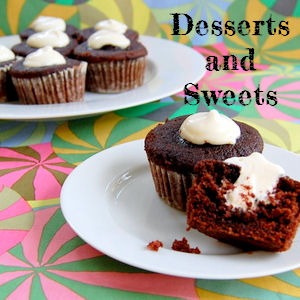 Desserts and Sweets