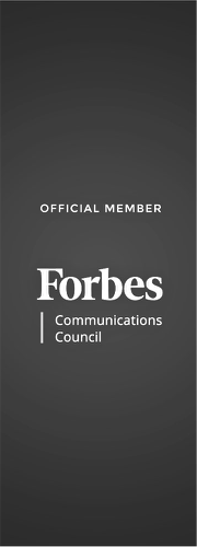 Forbes Communications Council Official Member
