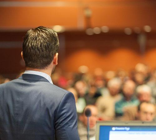 Organizational Strategy / Leadership Changes